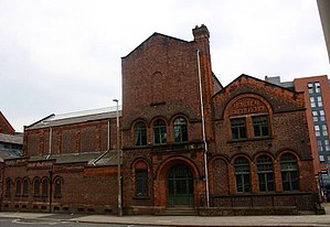 Manchester Tennis and Racquet Club - Manchester Tennis and Racquet Club