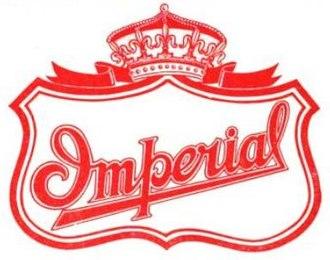 Imperial Automobile Company - Image: Imperial auto 1912 logo