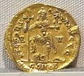 Impero d'occidente, valentiniano III, emissione aurea, 425-455, 05.JPG
