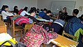 In a extra-curricular tuition class Tieling High School Class 11 Grade 2018 part 15.jpg