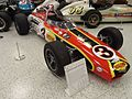 Indianapolis Motor Speedway Museum in 2017 - Racecars 28.jpg