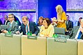 Informal meeting of ministers responsible for competitiveness (research, iCOMPET). Round table Mailis Reps (35981518932).jpg