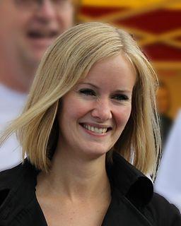 Inger Lise Hansen Norwegian politician