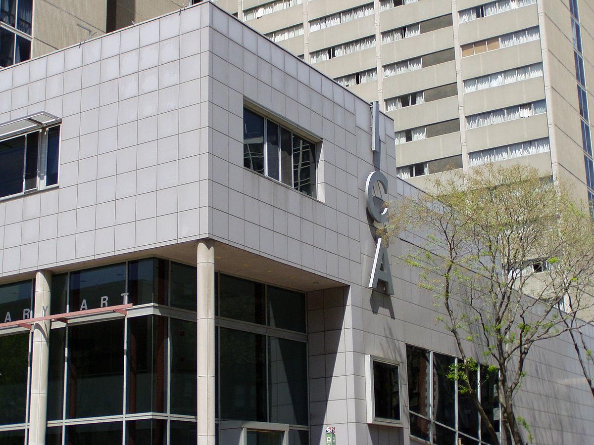 institute of contemporary art philadelphia wikipedia