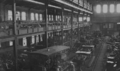 Interior Holt Caterpillar factory East Peoria Illinois 1910.png