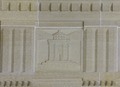 Interior detail, United States Commerce building, Washington, D.C LCCN2010719260.tif