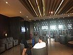Interior of Kempegowda International Airport 1 2017-08-30.jpg