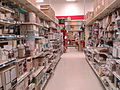 Interior of Michael's craft store, Springfield, VA - 4.jpeg