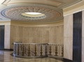 Interior stairs, U.S. Custom House, Philadelphia, Pennsylvania LCCN2010718983.tif