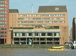 International Maritime Organization Building - London - Across the Thames - 240404.jpg