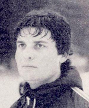 Ioan Andone, romanian footbal player