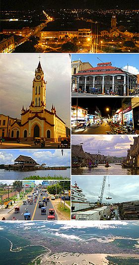 Image illustrative de l'article Iquitos