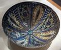 Iran, ceramica invetriata di tipo sultanabad, xiv sec. 03.JPG