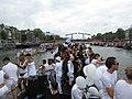 Iran Boat in Amsterdam Canal Pride 2019 02.jpg