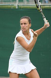 María Irigoyen Argentine tennis player