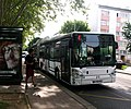Irisbus Citelis 18 GNC n°339 Tomi Ungerer - Bus 4 Strasbourg.JPG