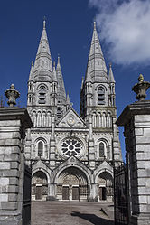 Kathedrale St.Finbarre (Church of Ireland)