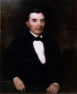 Isaac Franklin