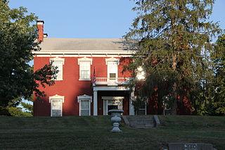 Isaac Miller House