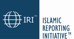 Islamic Reporting Initiative - Image: Islamic Reporting Initiative logo