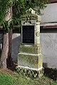 Israelitischer Friedhof (Freiburg) 18.jpg