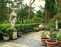 Italian Terrace, Glenveagh Castle Gardens - geograph.org.uk - 899615.jpg