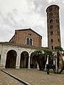 Italie, Ravenne, basilique Sant'Apollinare Nuovo, VIe siècle (48087048723).jpg