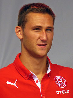 Ivan Paurević Croatian footballer