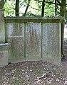 Jüdischer Friedhof Köln-Bocklemünd - Gedenkmal für die Opfer des 1. Weltkrieges (4).jpg