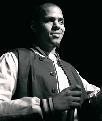 J. Cole - Cole performing at South by Southwest in 2010