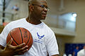 JBSA-Randolph hosts Air Force Wounded Warrior Adaptive Sports and Reconditioning Camp 150122-F-FJ989-014.jpg