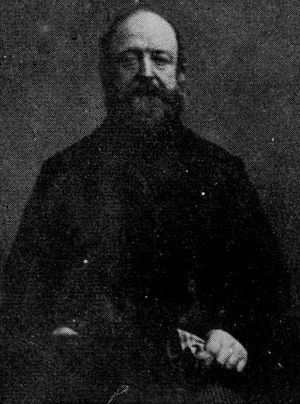 James Francis Stephens