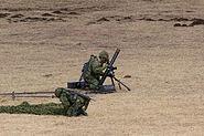 JGSDF 81mm Mortar L16(20080113)