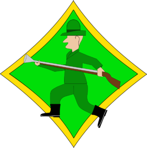 Jagdgeschwader 50 - Emblem of JG 50