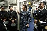 JMSDF officers tour USS George Washington 140129-N-XK455-013.jpg