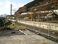 JR藤野駅(Fujino) - panoramio - kcomiida (1).jpg