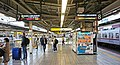 JR Ikebukuro Station Platform 7・8 (20191130).jpg