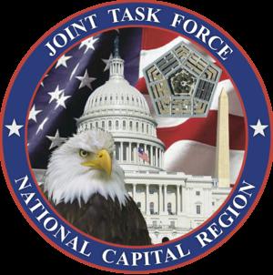Joint Task Force National Capital Region - Image: JTF NCR logo
