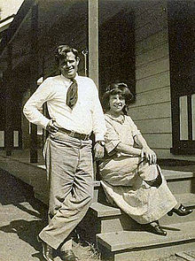 """a biography of jack london a writer Who was    an overview considered by many to be america's finest author, jack london, whose name at birth was john griffith chaney, was born """"south of the slot""""—an area south of market street and its cable lines in san francisco, california, on january 12, 1876."""