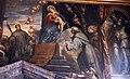 Jacopo tintoretto, andrea gritti, assistito da s.marco, davanti alla vergine e altri santi 03.JPG