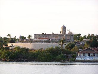 Historic Centre of Cienfuegos - Image: Jagua 5843
