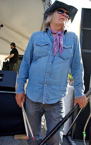 James Baker (musician)