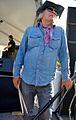 James Baker at the 2011 Beaufort Street Festival.jpg