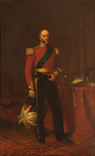 James Brownlow William Cecil, 2nd Marquess of Salisbury Eddis