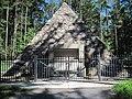 James Buchanan's birthplace pyramid - panoramio.jpg