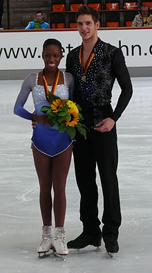 James Cipres FRA NT2012 bronze.jpg