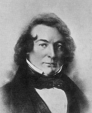 James Muspratt - James Muspratt