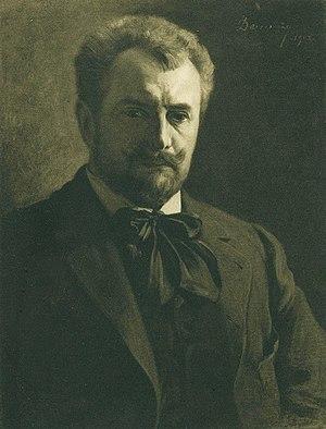 Jan Kasprowicz cover
