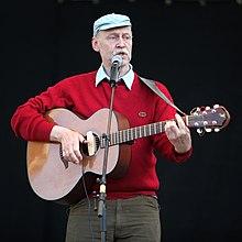 Jan Hammarlund i Kongehaven 2009-05-25. jpg