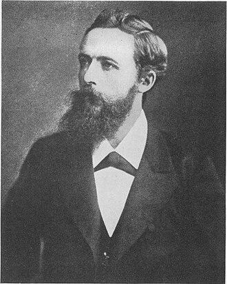Jan Mikulicz-Radecki - Jan Mikulicz-Radecki, 1878